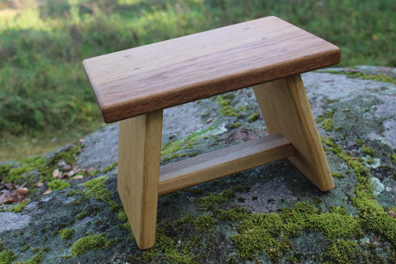 Wooden Step Stool Chair Step Stool Wooden Chair For Kids Rustic Stool Bathroom