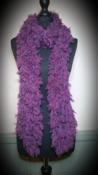 Items similar to Scarf, scarves, knitted scarves ...