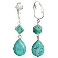 Clip On Earrings for Unpierced Ears Buy Clip by ...