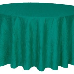 Chair Covers In Ivory Football Helmet 120 Inch Teal Crinkle Taffeta Round Tablecloth Wedding