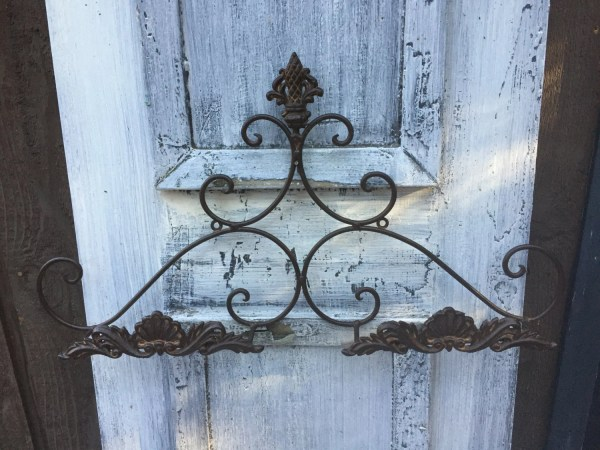 Decorative Wall Mounted Plate Holder