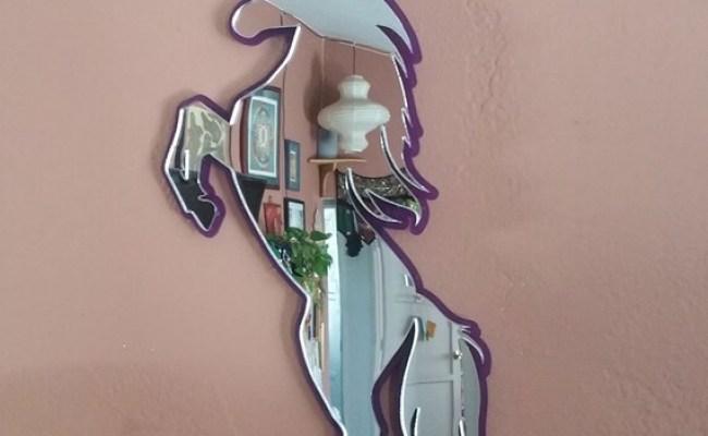 Items Similar To Unicorn Decorations Unicorn Wall Mirror