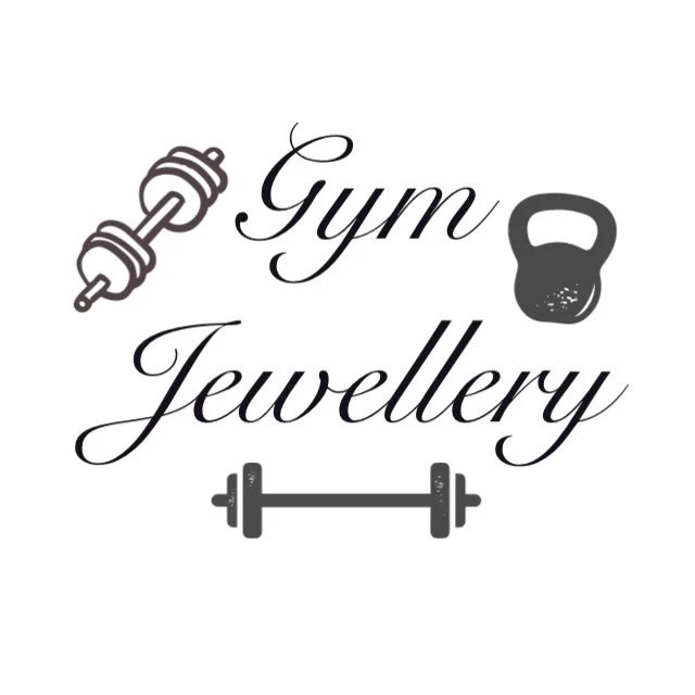 Fitness inspired jewellery and keychains. UK by Gymjewellery