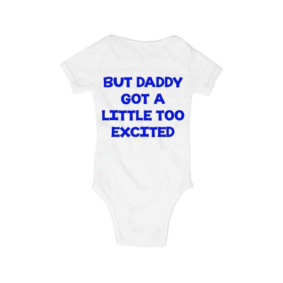 Funny Baby Onesie® Unique Baby Onesie Baby by