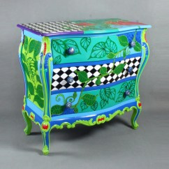 Alice In Wonderland Chair Folding Jelly Chest Of Drawers Flora Furniture By