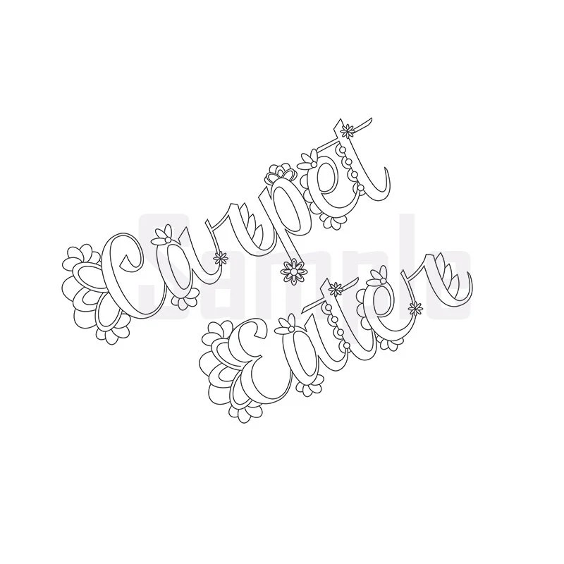 Swearing Coloring Pages Coloring Pages