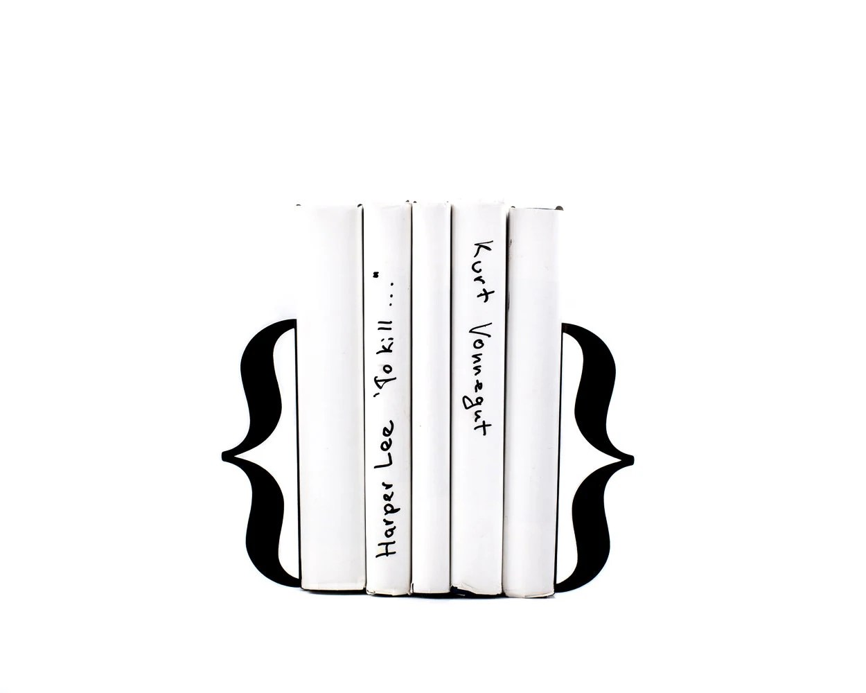 View Bookends by DesignAtelierArticle on Etsy