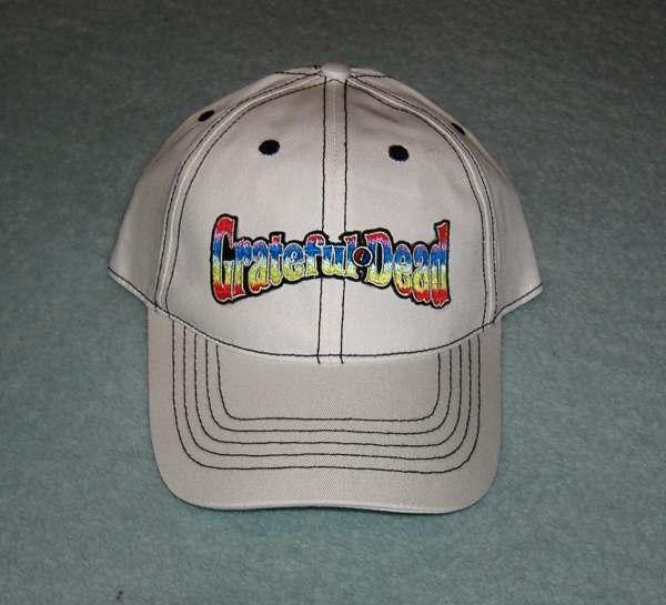 Grateful Dead Baseball Hat Size Adjustable Unisex