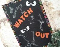 Spooky eyes | Etsy