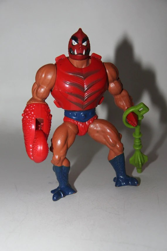 Items similar to CLAWFUL HeMan Lobster Claw Vintage 1984