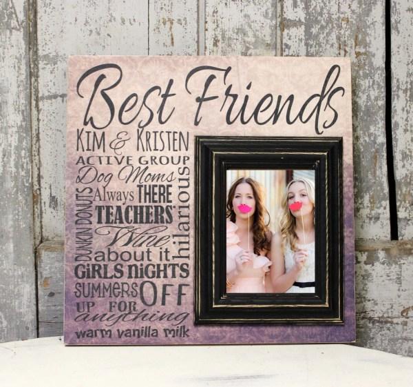Friend Frame Sister