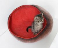 Haustier / Hund / Katze Bett / Hhle / Haus / Schiff Hand