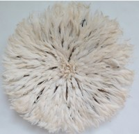 Authentic juju hat Wall decor feather headdress by ...