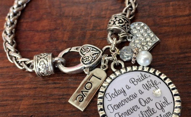 Daughter Wedding Gift Personalized Wedding Mother Daughter