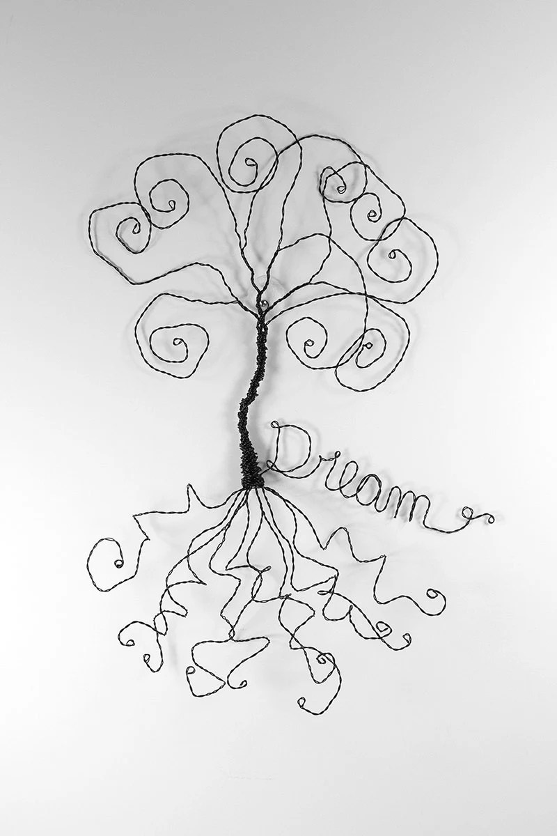 Tree Dream Catcher Etsy