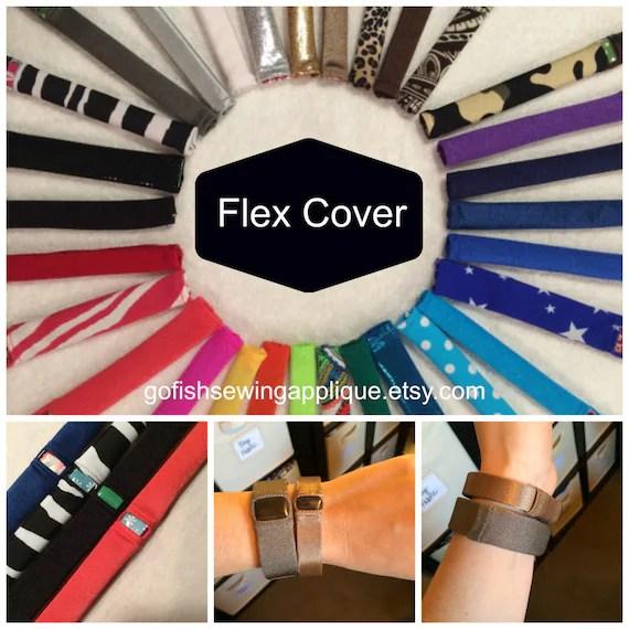 FITBIT FLEX band cover Flex1