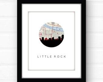 Little Rock Etsy