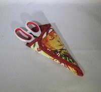 Magnetic Scissor Holder Kitchen Scissor Holder Hanging