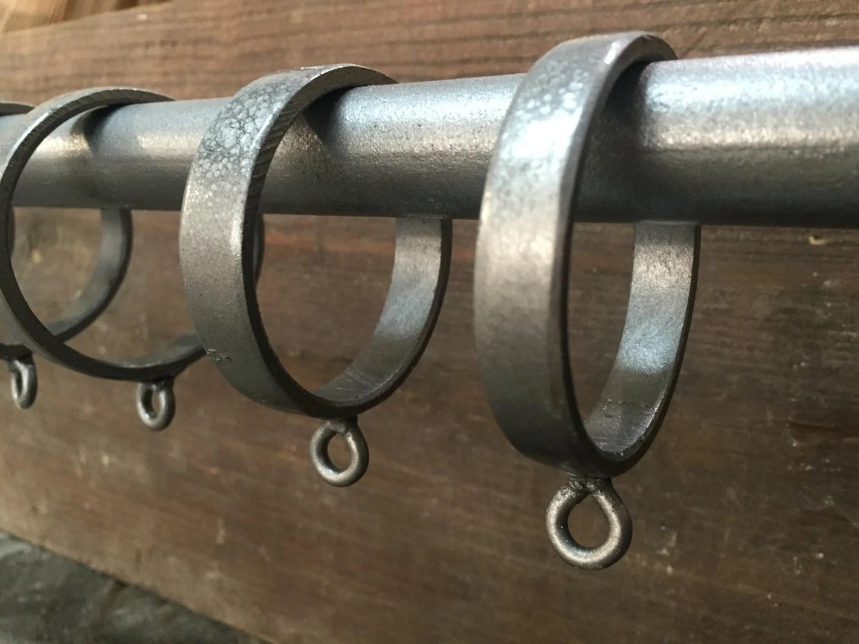 Industrial Curtain Rings Curtain Rings Steel Curtain Rings