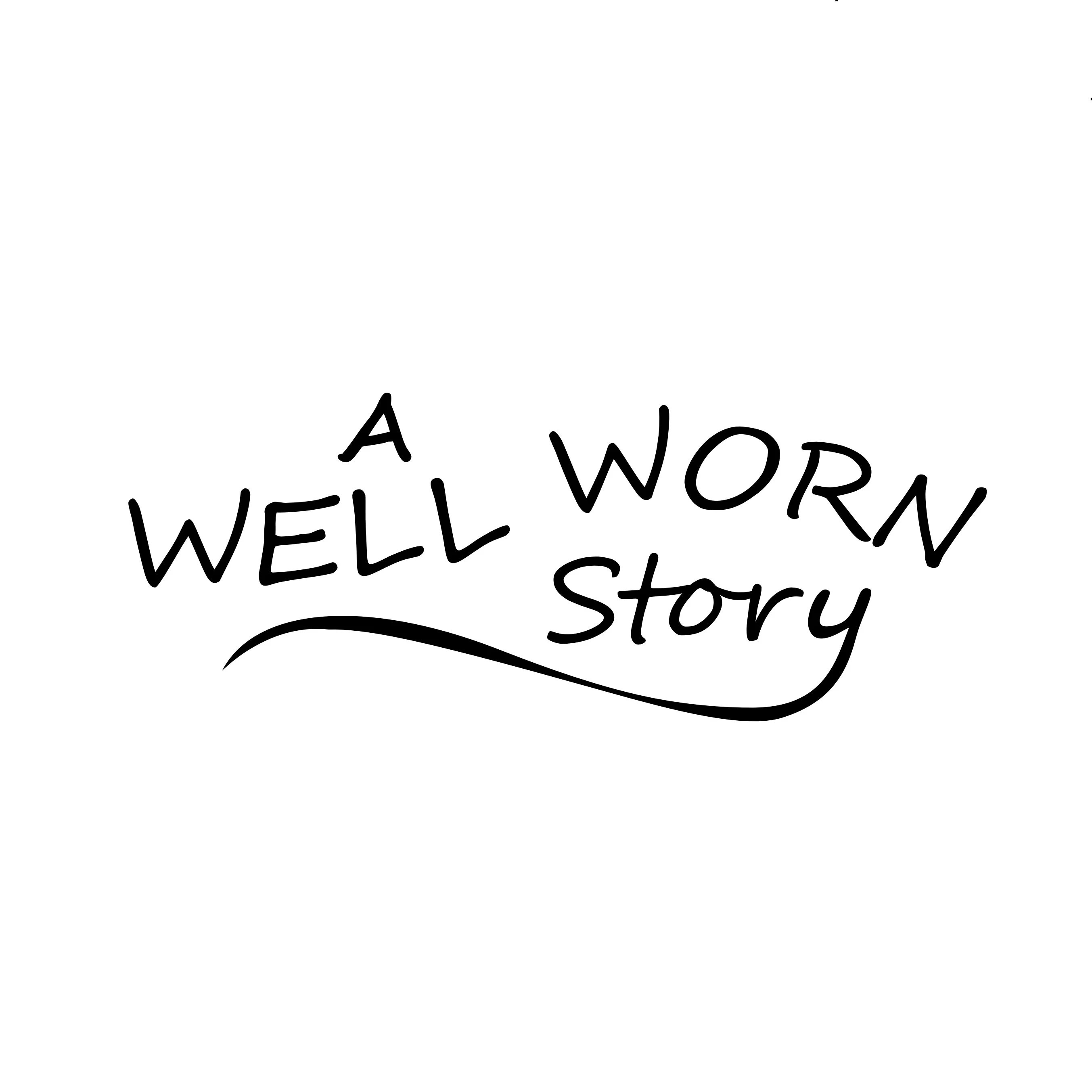 Handcrafted goods from storied materials by AWellWornStory