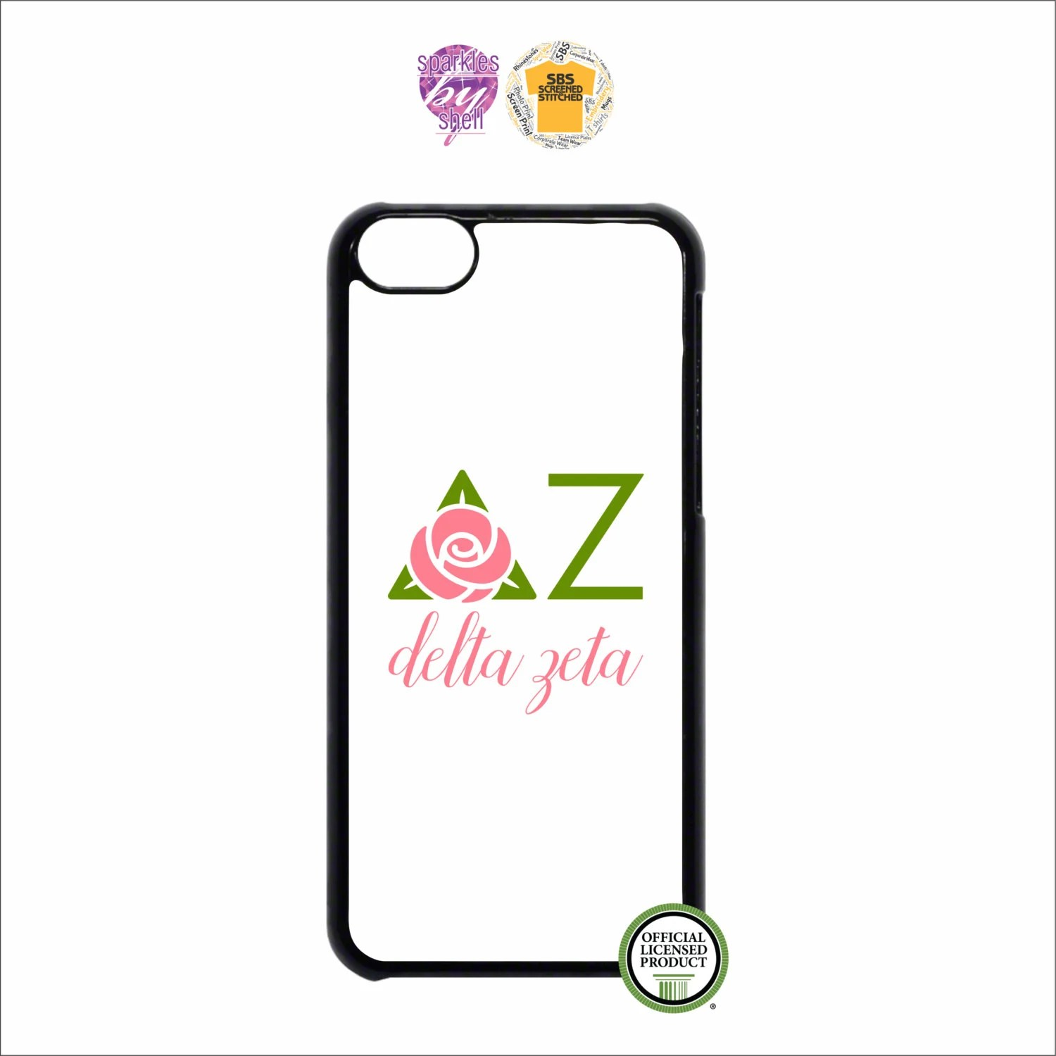 Delta Zeta Cell Phone Cover Dz Cell Phone Iphone Samung