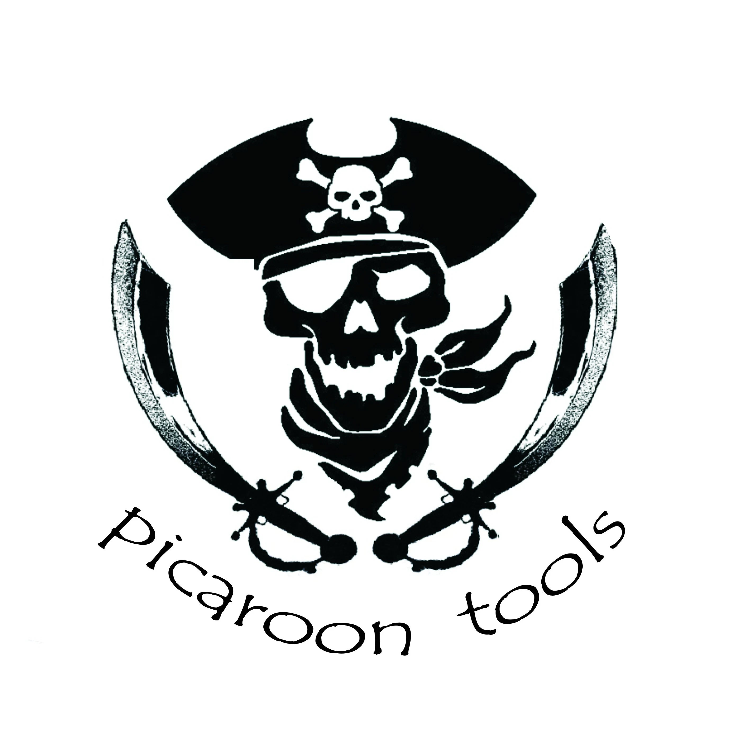 Picaroon Tools pocket tools and knucks for by PicaroonTools
