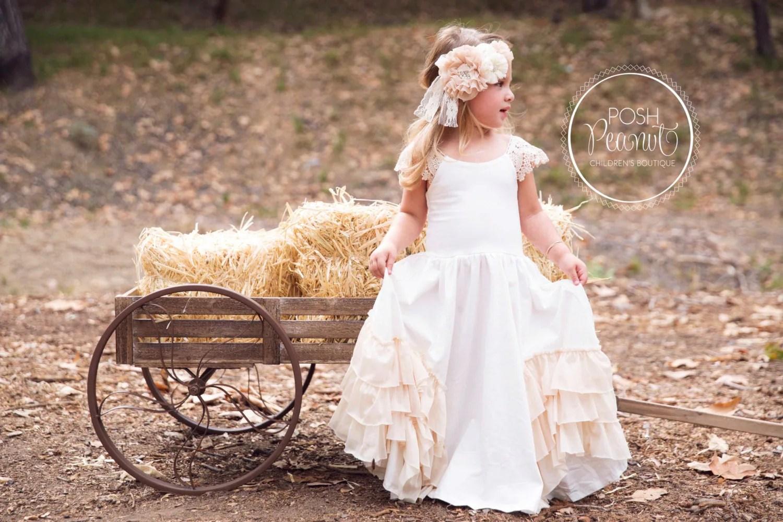 Flower Girl Dress Flower Girl Dresses Vintage Flower Girl