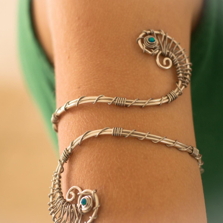 Bracelet For Upper Arm - Usefulresults