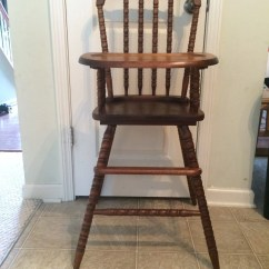 Antique Wood Chair Buy Dining Covers Australia Vintage Wooden High Jenny Lind
