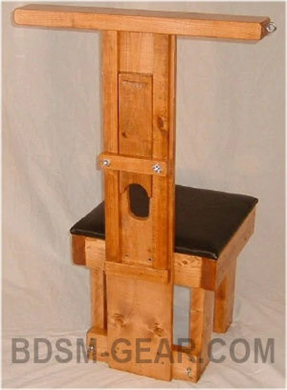 Deluxe CBT Chair