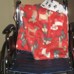 Wheelchair Blanket Samsonite Patio Chair Replacement Parts Children 39s Lap Game