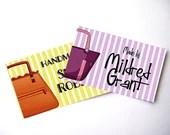 Custom Fabric Labels Feat...