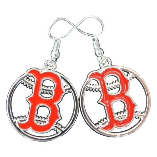 Boston Red Sox Jewelry Myinfinitycollection