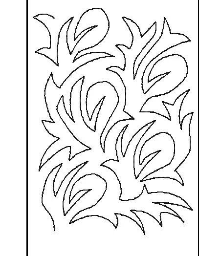 quilting design with your embroidery machine 5x7 6x10 8x11