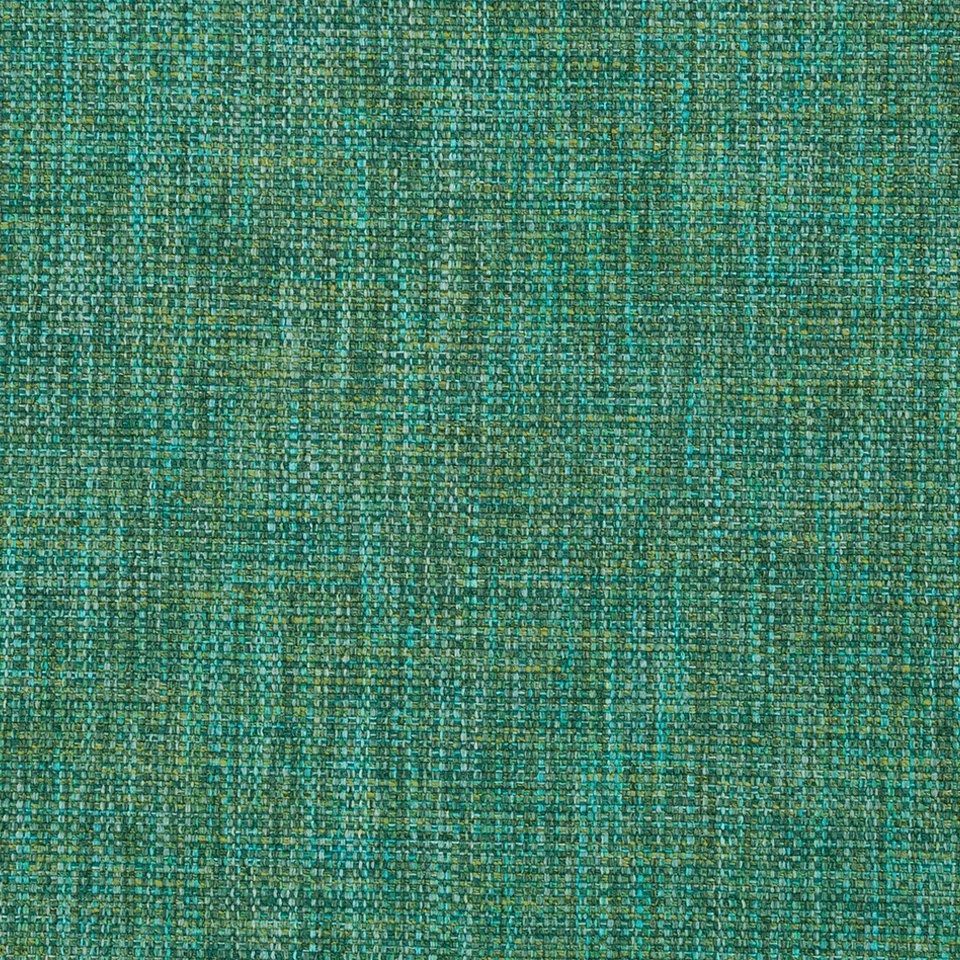 Navy Blue Tweed Upholstery Fabric Bright Blue Woven Textured