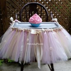 High Chair Tutu Peg Perego Skirt Cake Smash By Monkeypantspartyhats