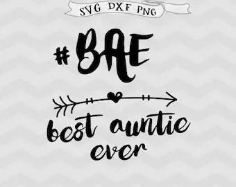 Download Auntie Svg | Etsy Studio
