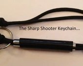 25 Pack Of Sharp Shooter Original Tactical Keychains Plus 25 Copies of The Instruction DVD