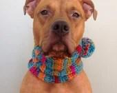 Dog Scarf, Dog Clothing, ...