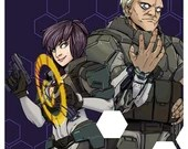 Ghost in the Shell 11&quo...