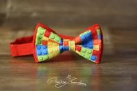 LEGO bowtie bow tie Bow Ties BowTie Colored bowtie