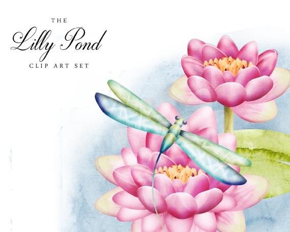 dragonfly clip art