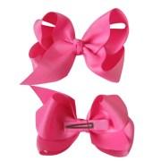 baby hair bows girl