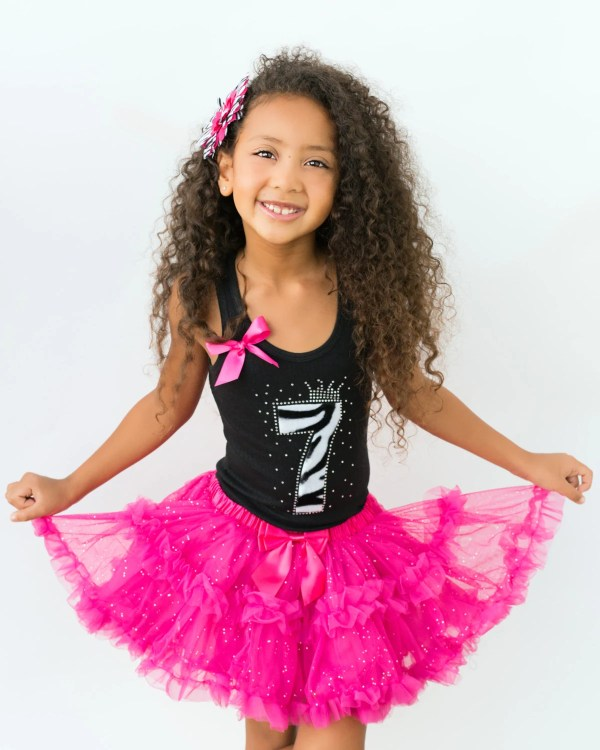 Black Girl Birthday Outfits