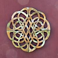 Celtic Knot Wall Art