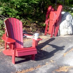 Folding Chair Plans Love Making Images Adirondack