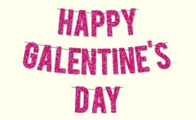 Printable Happy Valentine S Day Banner Diy
