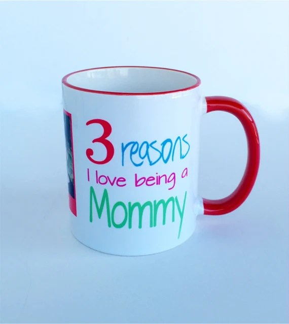 Download So Many REASONS I Love Being a Mommy by SpecialtyCreations4U