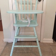 Antique High Chairs Rustic Dining Uk Vintage Wooden Chair Jenny Lind