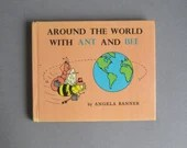 Around the world with Ant...